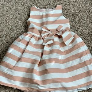 Girls boutique Easter dress/flower girl dress